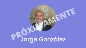 Imagen destacada de la entrevista a Jorge González